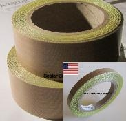 6085 PTFETeflon tape with adhesive
