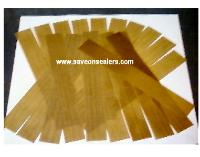 Teflon covers for hand impulse sealer